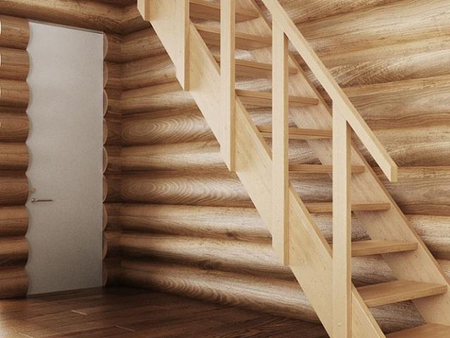 Пиломатериалы для лестниц | Как выбрать, где купить